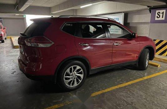 Nissan Xtrail seminueva