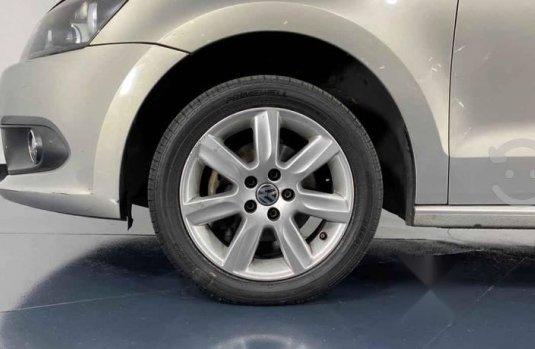 45320 - Volkswagen Vento 2014 Con Garantía At
