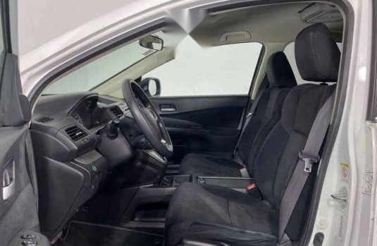 45505 - Honda CR-V 2013 Con Garantía At