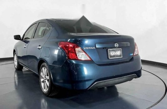 40587 - Nissan Versa 2016 Con Garantía Mt