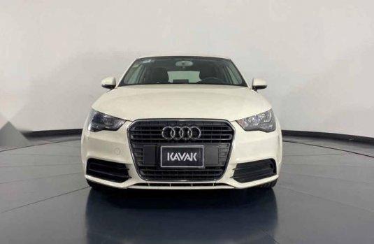44555 - Audi A1 2014 Con Garantía At
