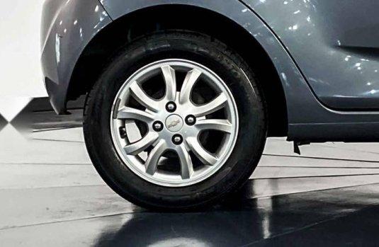 37150 - Chevrolet Spark 2017 Con Garantía Mt