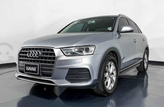 43672 - Audi Q3 2016 Con Garantía At