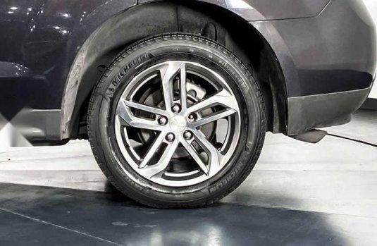42154 - Chevrolet Equinox 2016 Con Garantía At