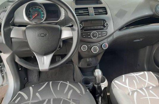 Chevrolet Spark 2017 1.4 LT Mt