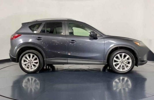 45824 - Mazda CX-5 2014 Con Garantía At