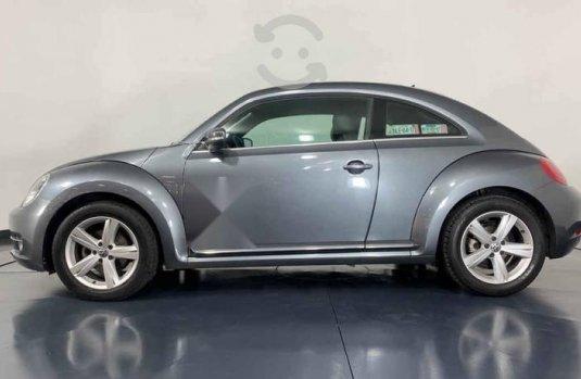 45799 - Volkswagen Beetle 2015 Con Garantía At
