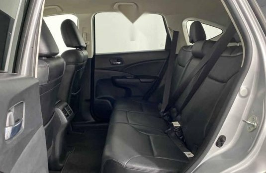 45589 - Honda CR-V 2015 Con Garantía At
