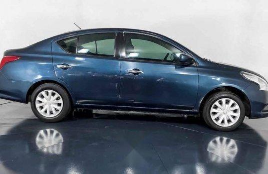 37770 - Nissan Versa 2017 Con Garantía Mt