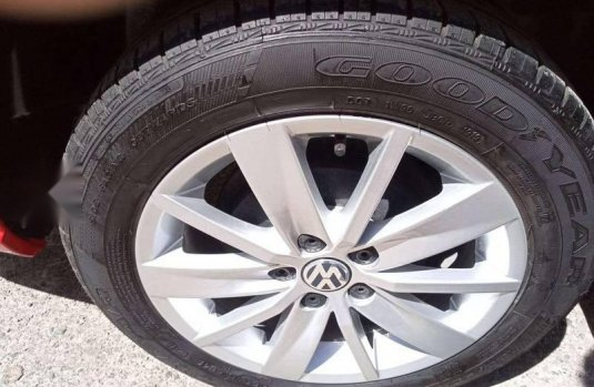 Volkswagen Vento Comfortline TM 2020