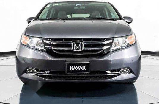 39883 - Honda Odyssey 2015 Con Garantía At