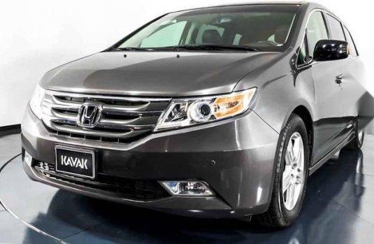 40690 - Honda Odyssey 2011 Con Garantía At