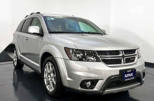 27907 - Dodge Journey 2014 Con Garantía At