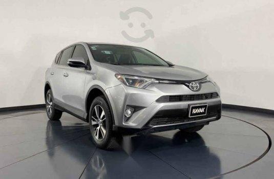 45746 - Toyota RAV4 2017 Con Garantía At