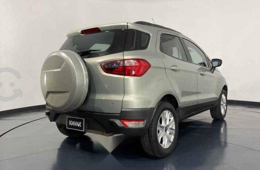 45871 - Ford Eco Sport 2014 Con Garantía At
