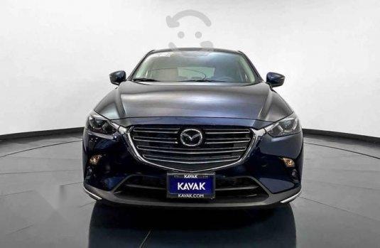 33639 - Mazda CX-3 2020 Con Garantía At