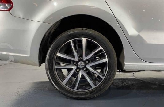 43776 - Volkswagen Vento 2015 Con Garantía At