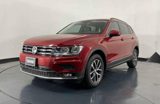45862 - Volkswagen Tiguan 2018 Con Garantía At