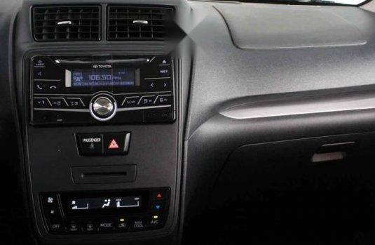 Toyota Avanza 2021 5p LE L4/1.5 Man
