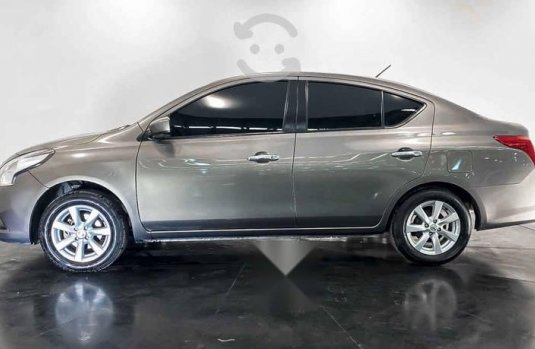 22387 - Nissan Versa 2019 Con Garantía Mt