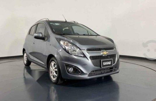43375 - Chevrolet Spark 2017 Con Garantía Mt