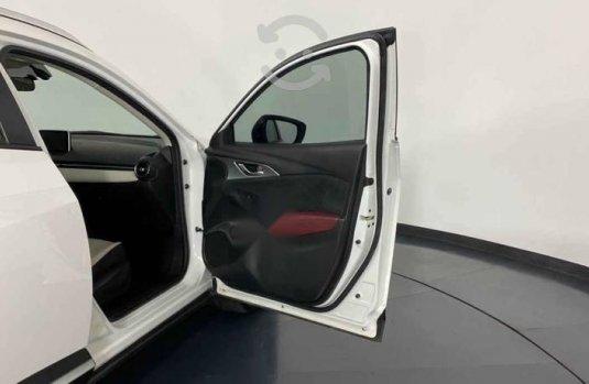 45486 - Mazda CX-3 2017 Con Garantía At