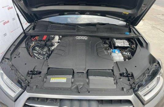 Audi Q7 2016 3.0 V6 Select 5 Pasajeros At