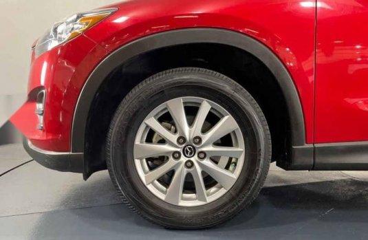 45618 - Mazda CX-5 2016 Con Garantía At