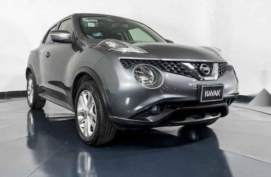 38710 - Nissan Juke 2017 Con Garantía At