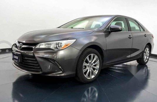 30747 - Toyota Camry 2016 Con Garantía At