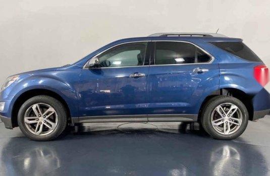 45435 - Chevrolet Equinox 2017 Con Garantía At