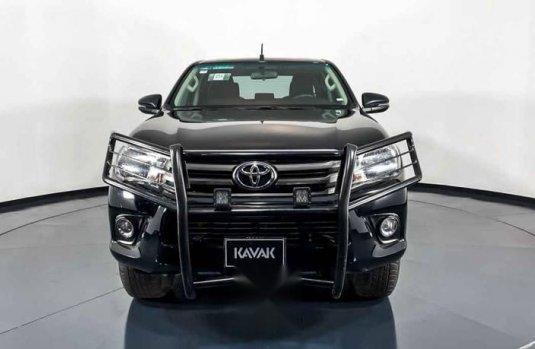 41580 - Toyota Hilux 2019 Con Garantía Mt