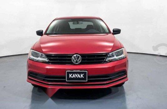 37315 - Volkswagen Jetta A6 2018 Con Garantía At