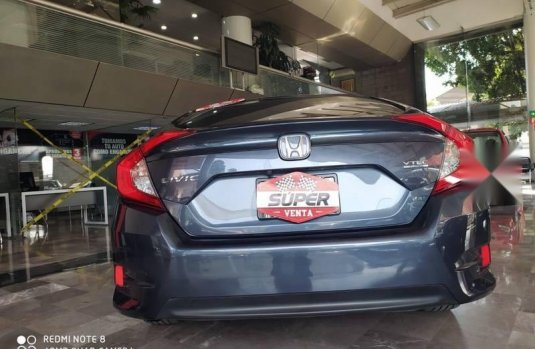 Honda Civic 2017 1.5 Turbo Sedan Cvt