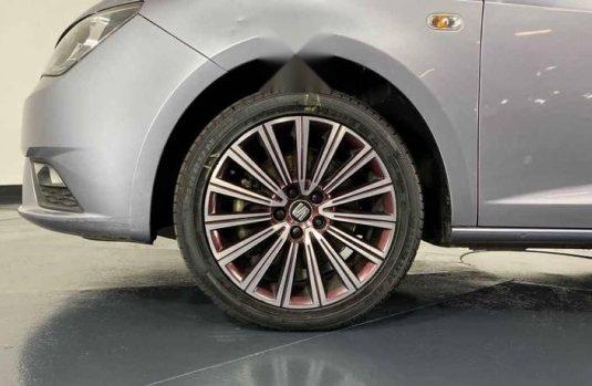 45659 - Seat Ibiza 2016 Con Garantía Mt