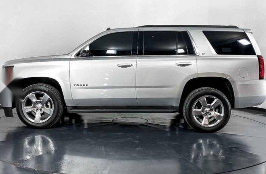 42655 - Chevrolet Tahoe 2016 Con Garantía At