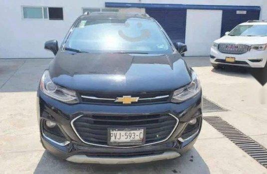 Chevrolet Trax 2018 5p Premier L4/1.8 Aut