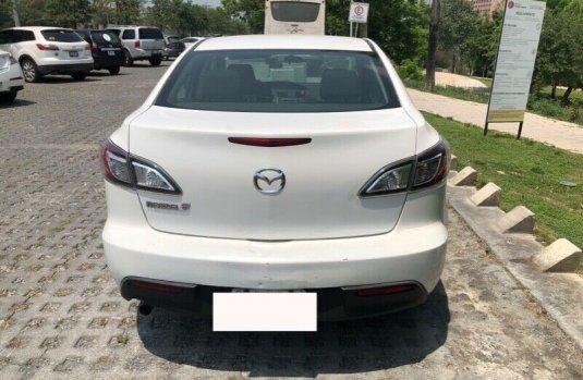 Mazda3 I 2011 Excelentes condiciones