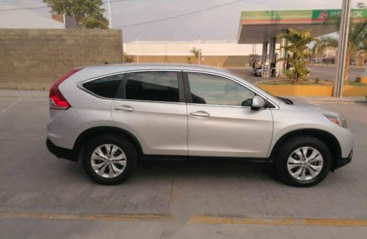 Honda CRV 2014 5p LX L4/2.4 Aut