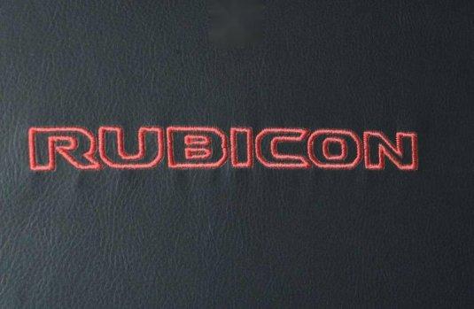 Jeep Rubicon Recon 2017