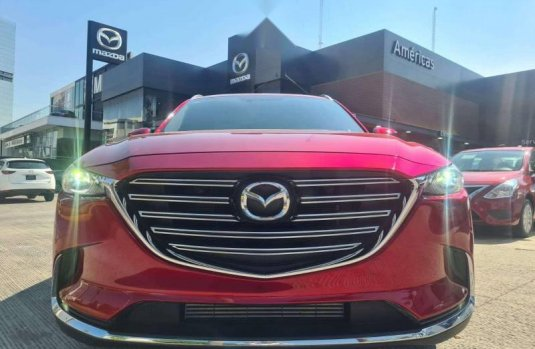Mazda CX-9 I Grand Touring AWD 2018