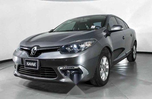 39120 - Renault Fluence 2015 Con Garantía Mt