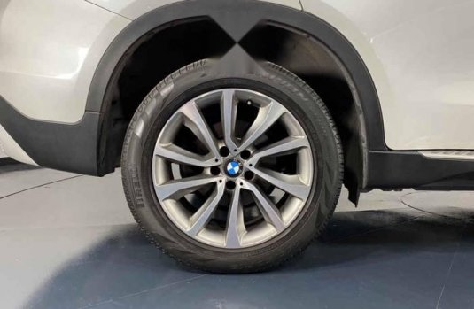 46320 - BMW X6 2016 Con Garantía At