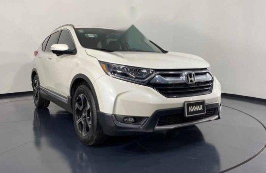 46398 - Honda CR-V 2018 Con Garantía At