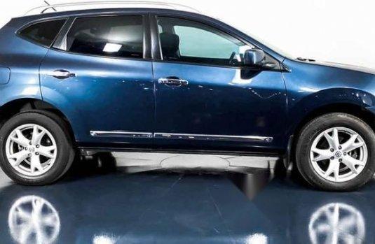 39735 - Nissan Rogue 2013 Con Garantía At