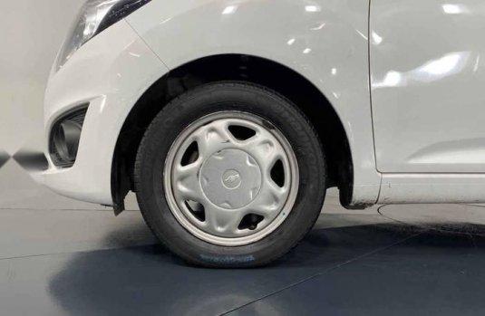45731 - Chevrolet Spark 2017 Con Garantía Mt
