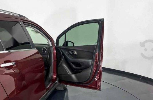 42599 - Chevrolet Trax 2014 Con Garantía At