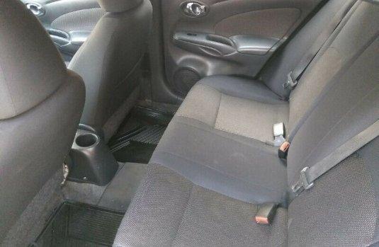 Nissan Versa 2012 Advance Equipado Eléctrico Standar Rines Aire/Ac CD