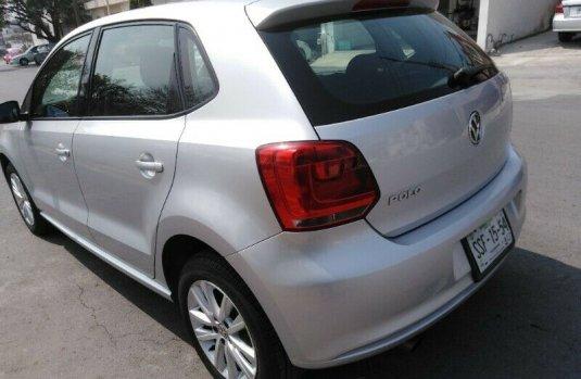 vw Polo automático 2014 $169,000