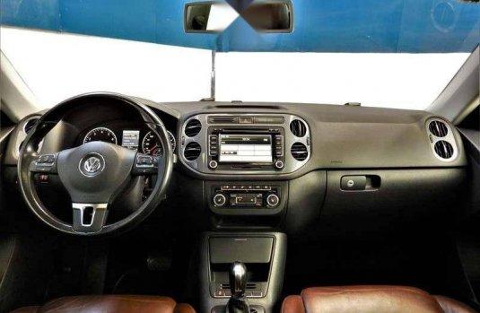 Volkswagen Tiguan Track & Fun 4 Motion 2.0t